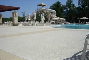 Sundek Concrete Pool Deck Surrounds Sundek
