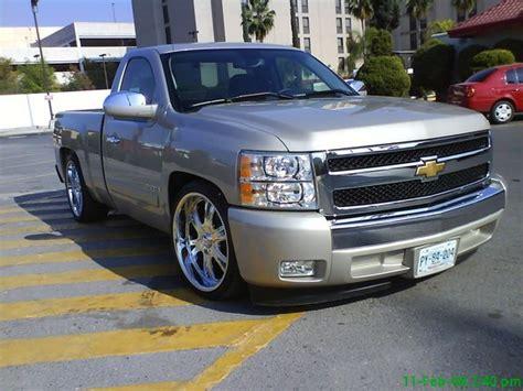 Laplata 2007 Chevrolet Cheyenne Specs, Photos