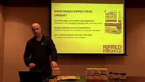 Pharmafreak Ripped Freak Review - Supplements Co Nz