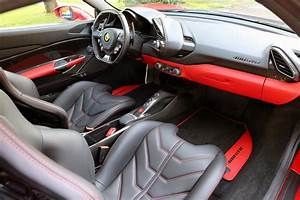 2017 Ferrari 488 GTB Scuderia, spider, price - 2017 Best Cars