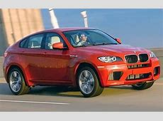 Used 2010 BMW X6 M Pricing For Sale Edmunds