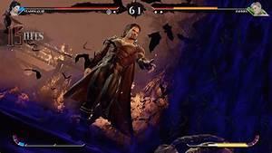Omen Of Sorrow 39Vladislav III Vs Zafkiel39 Gameplay Gematsu