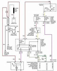 2007 Chevy Trailblazer Engine Diagram