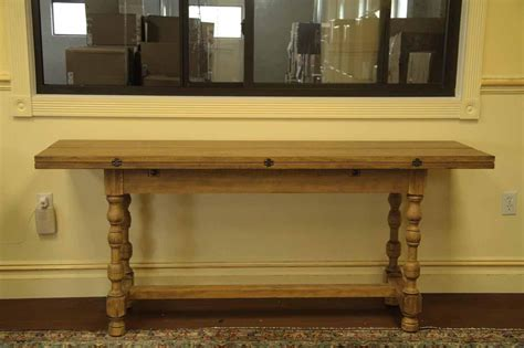 top console table 20 choices of country sofa tables sofa ideas 5843