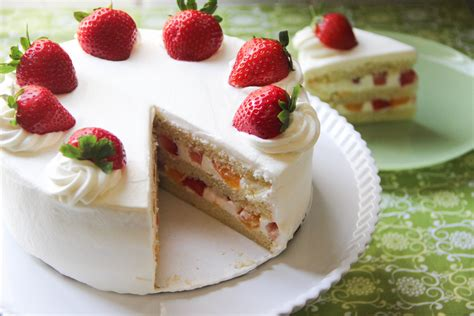 popular dessert strawberry shortcake food channel delicious healthy food