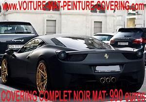 Ferrari 458 Noir : ferrari 458 noir mat 57 ~ Medecine-chirurgie-esthetiques.com Avis de Voitures