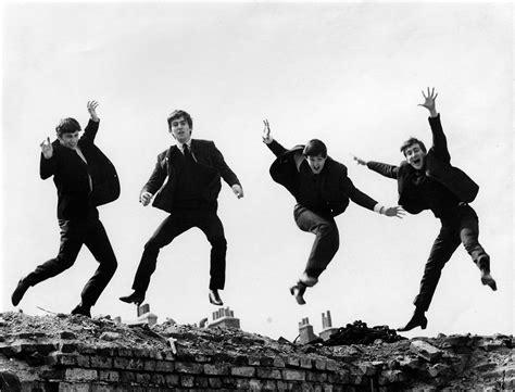 The Beatles In America 50 Years Ago Beatlemania Is Like