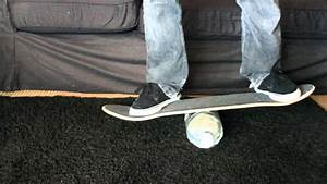 How To Build A Balance Board