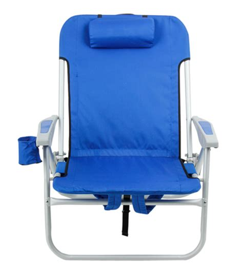 rio brands big guy backpack chair at swimoutlet com free