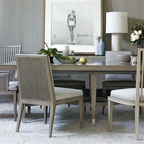 Baker Dining Room Table Theamphlettscom
