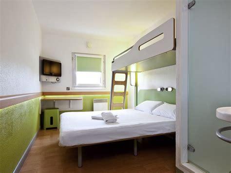 chambre ibis hotel hotel ibis budget 2 étoiles à lisieux dans le calvados