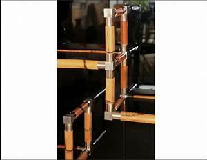 Bambou Noir Prix : grande biblioth que en plexiglass noir bambou et chrome 1970 39 s paul bert serpette ~ Teatrodelosmanantiales.com Idées de Décoration