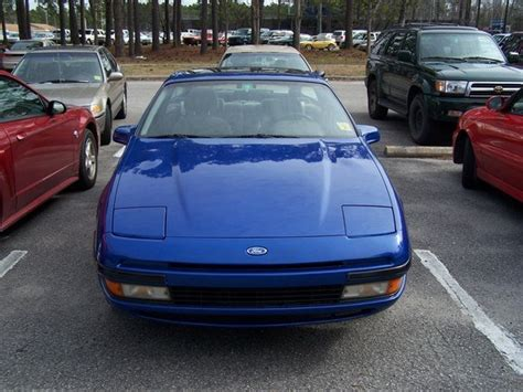 electric and cars manual 1991 ford probe free book repair manuals 1991probelxx 1991 ford probe specs photos modification info at cardomain