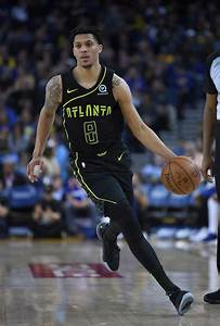 Stephen Curry's future brother-in-law to sign two-way deal ...