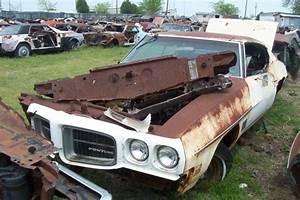 C T C  Auto Ranch Parts Cars Lemans    Tempest    Gto