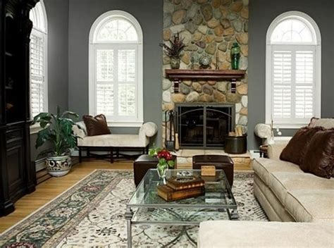 chelsea grey by benjamin moore i have a fireplace with