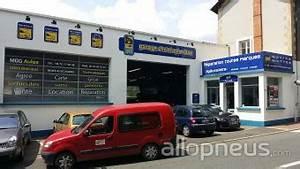 Garage Christophe : pneu chazay d 39 azergues garage christophe diaz centre de montage allopneus ~ Gottalentnigeria.com Avis de Voitures