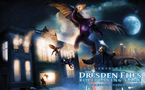 dresden files hd wallpapers background images