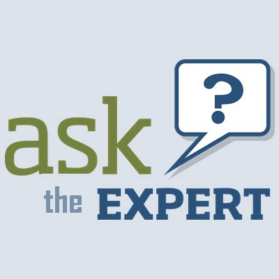 Ask The Expert  Reese On Real Estate