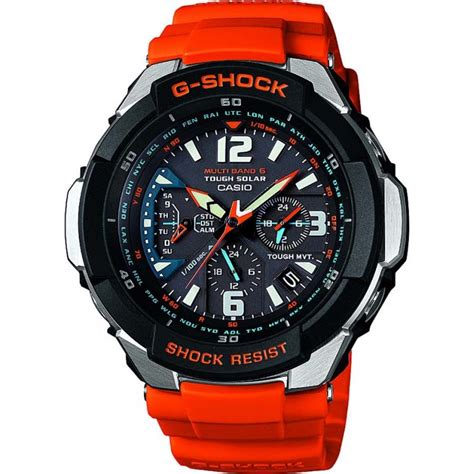 orange gw 3000m 4aer casio g shock watches2u