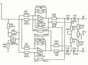 balanced outputs pro audio design forum With audio line driver