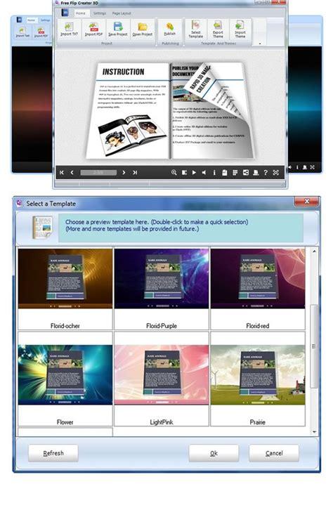 Creator Software Freeware by Digital Magazine Creator Software Free E