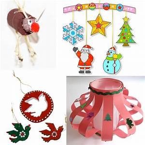 Decoration Noel Fabriquer Soi Meme Accueil Design Et