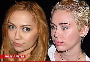 Miley Cyrus -- Sister's Dog Allegedly Mauls Model | TMZ.com