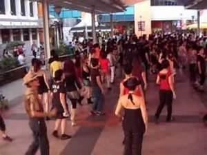 Cowboy Cha Cha Line Dance Jam