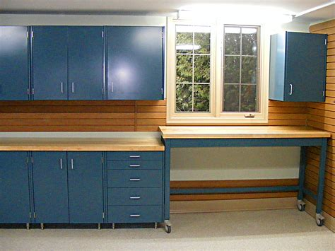 diy garage cabinets to make your garage look cooler diy