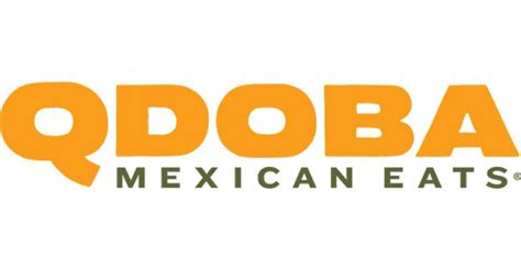 Fast-casual restaurant chain Qdoba Mexican Grill is now ...
