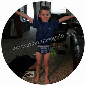 Goodnites Trufit real underwear review for bed wetting