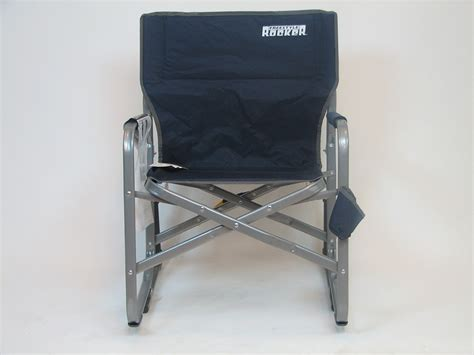 freestyle rocker rocking cing chair by gci outdoor