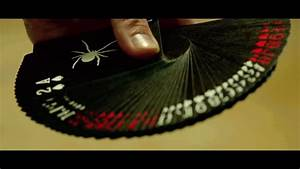 THE BLACK SPIDER DECK by MAGIC MAKERS Rob Stiff - YouTube
