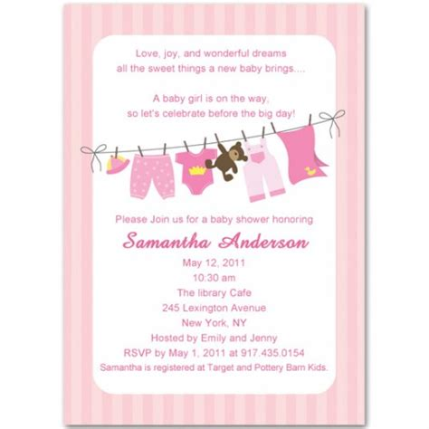 girl baby shower invitations baby shower invitations baby shower invitations cheap baby shower invites ideas