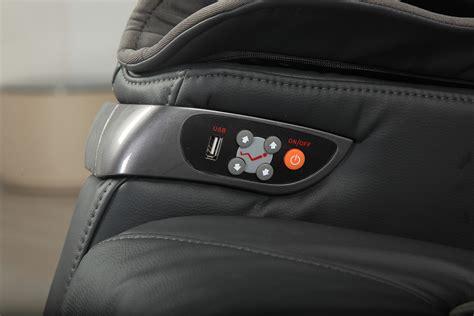 Poltrone Massaggianti A Gettoniera : Poltrona Massaggio Komoder Km360sl
