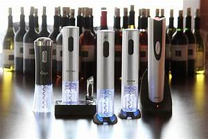 The Best Electric Wine Opener Of 2020