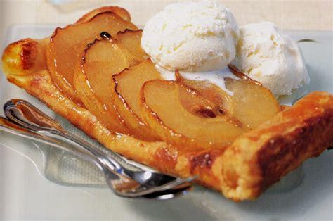 dessert rapide aux poires dessert tous 224 table