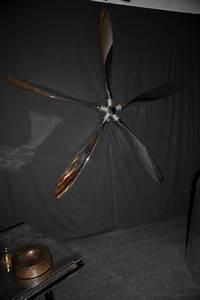 Hélice D Avion Déco : h lice d 39 avion d co design 5 pales hartzel en alu poli a ronautique galerie l 39 a rogare ~ Teatrodelosmanantiales.com Idées de Décoration