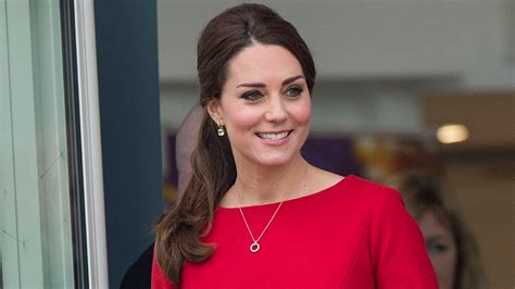 shopping home decor kate middleton stuns in a dress with a revealing