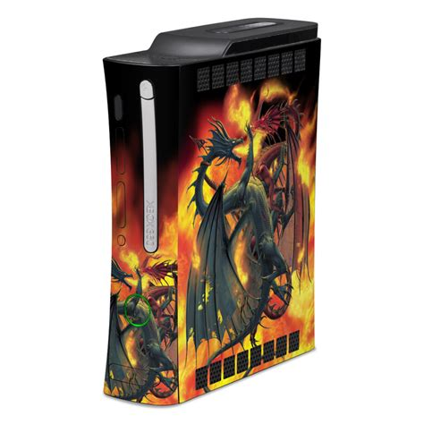 Dragon Wars Xbox 360 Skin Istyles