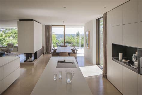projekt haus bs stuttgart deutschland architekten