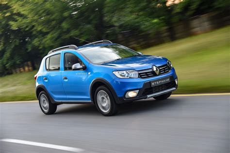 Renault Sandero Stepway 2017 Specs Pricing Cars Co Za