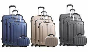 Georges Rech Koffer : luggage deals coupons groupon ~ Yasmunasinghe.com Haus und Dekorationen