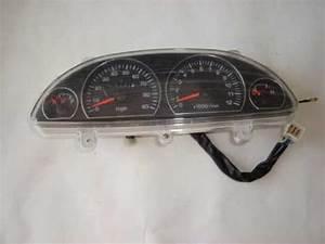 Speedometer 250cc