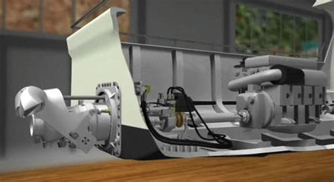 Boat Motor Jet Conversion by Jet Drives Picking Up Steam In Many Applications