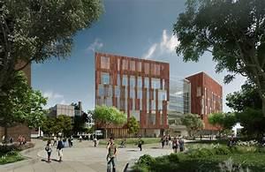 Ennead Architects Makes Progress on New University of ...