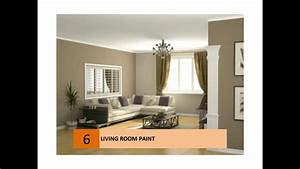 Dulux Paint Colours For Small Rooms 1000 Ideas About