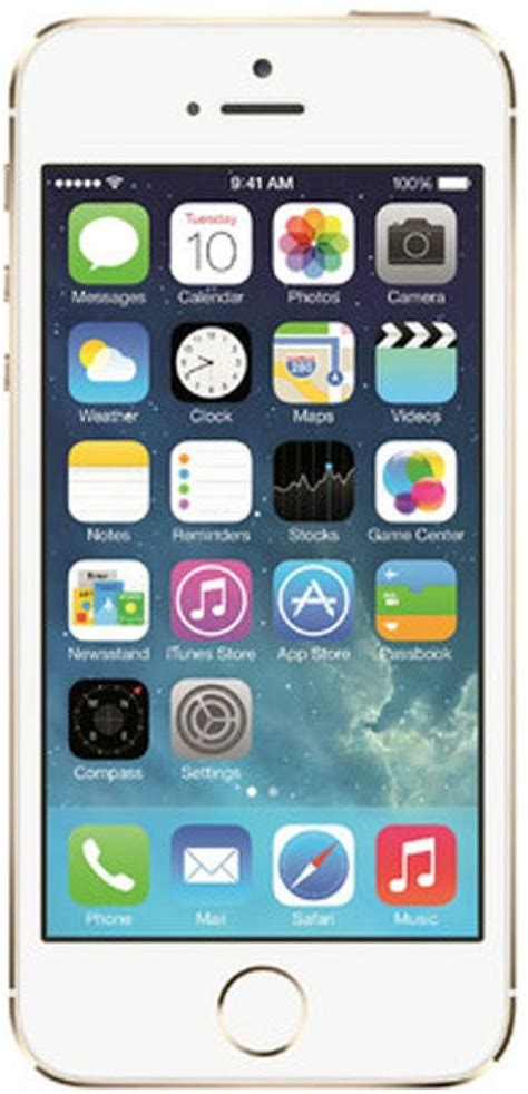 iphone 5s model number apple iphone 5s gold 16 gb at best price with