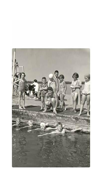 Ymca Swimming 1851 Swim Boys History Started